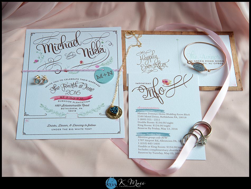 How to Write a wedding Guest List | K. Moss Photography