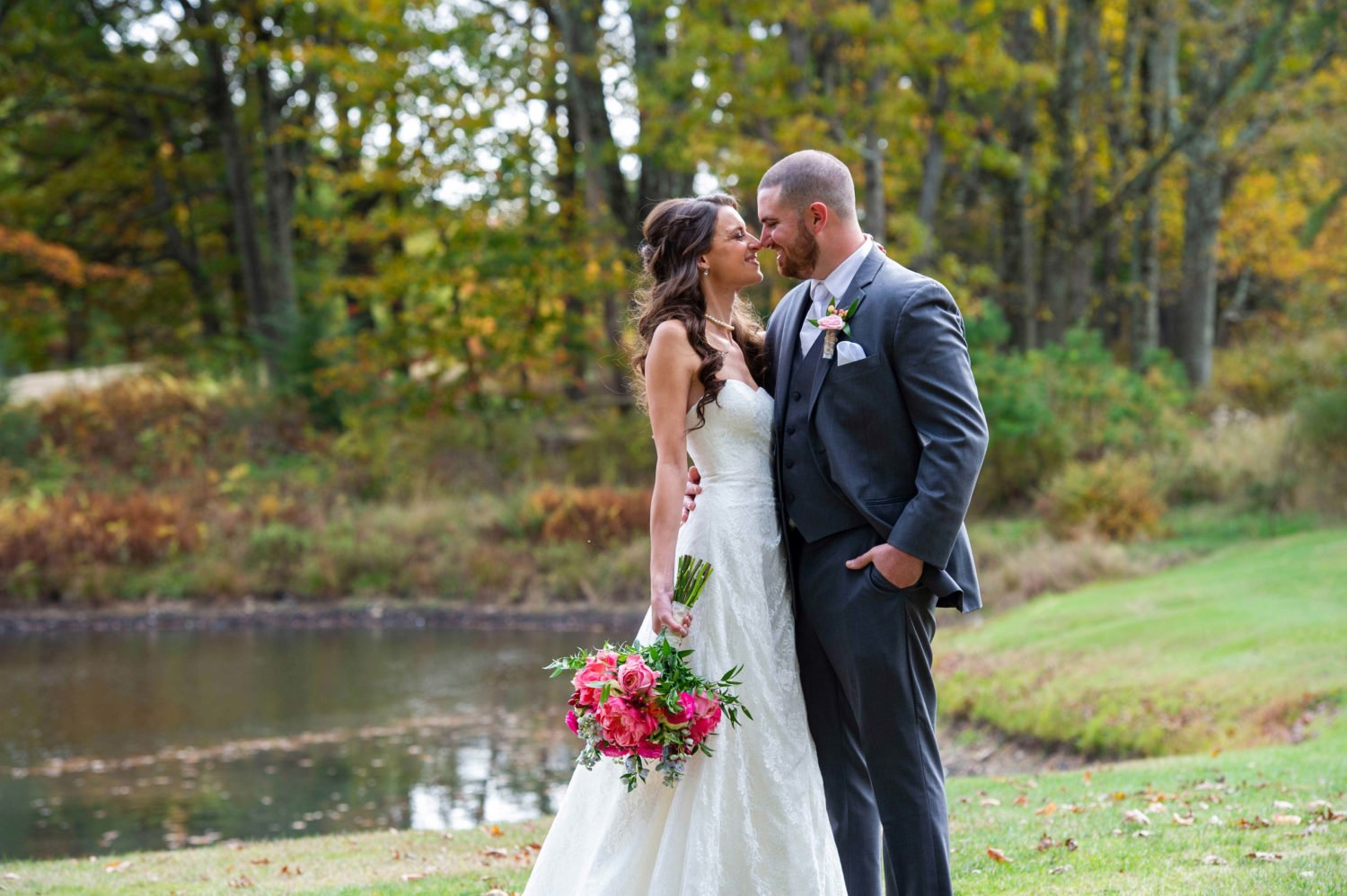 Pocono Manor Wedding - Pocono Summit, PA