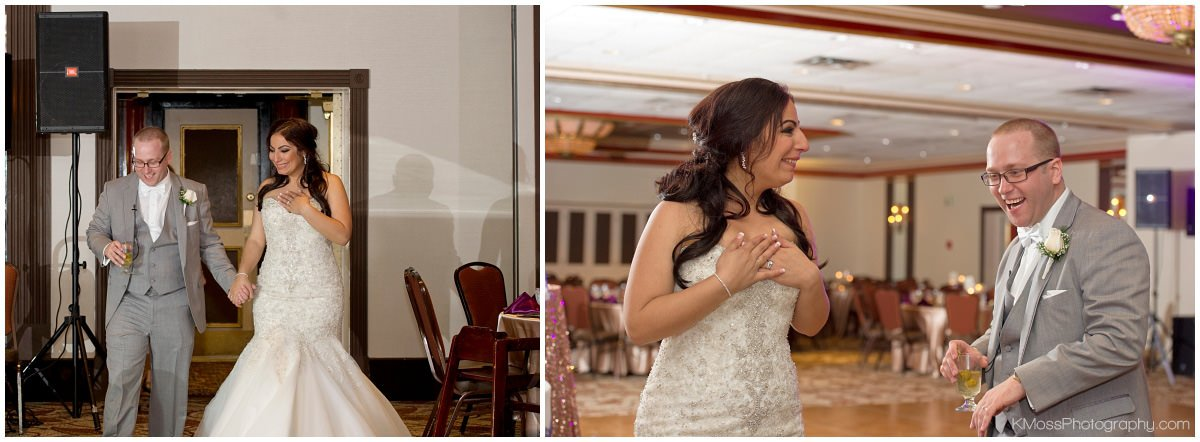 Lehigh Valley Wedding Photographer | K. Moss Photography