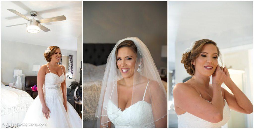 Berks County Wedding Photographer    K. Moss Photography