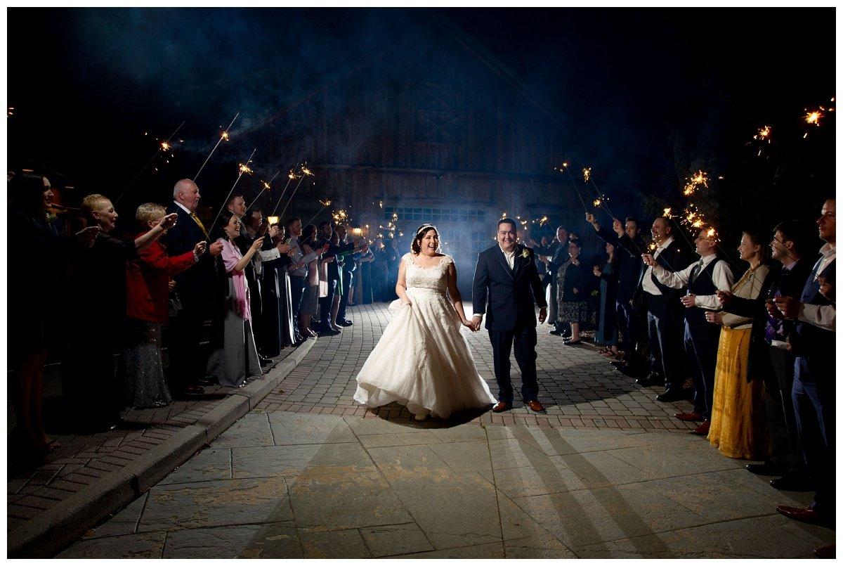 Glasburn Inn Wedding - Fogelsville, PA - K. Moss Photography