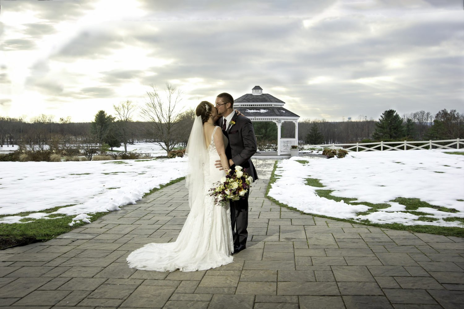 The Loft at Sweetwater Country Club - Pennsburg, PA -Wedding Photographer