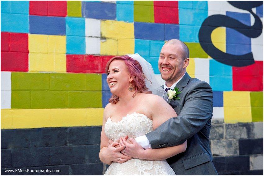 GoggleWorks Wedding Photography - Reading, PA
